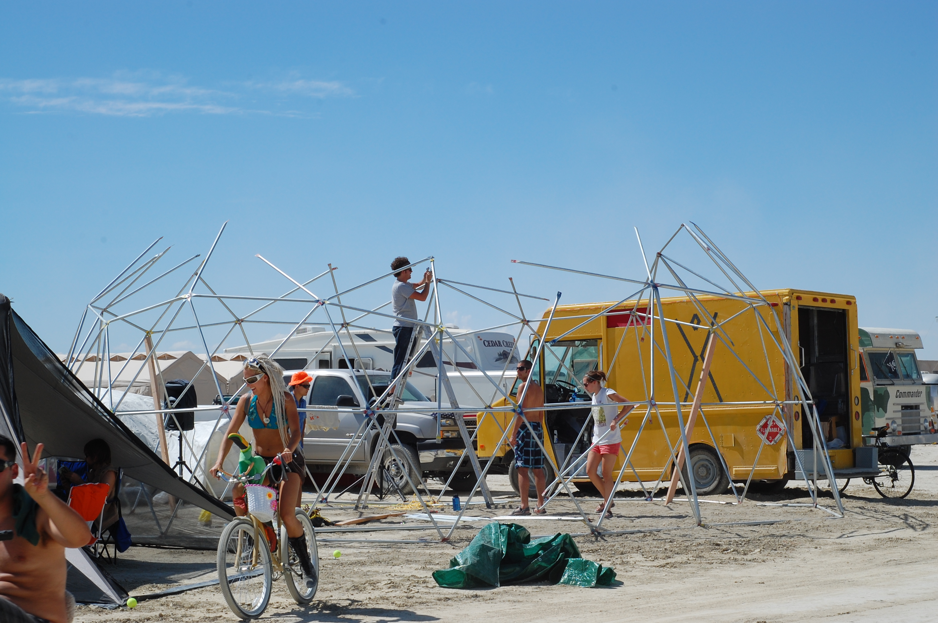 the burning man project They will be completed within the framework of braf in collaboration with burning man project about burning man burning man is a 501(c).